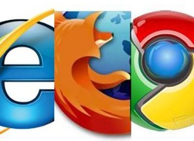 La batalla de los navegadores